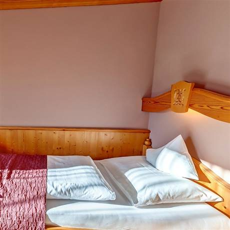 360 degree view of the Comfort Single Room Seeblick