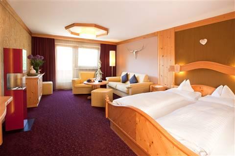 Alpine Wohlfühl-Suite Innsbruck