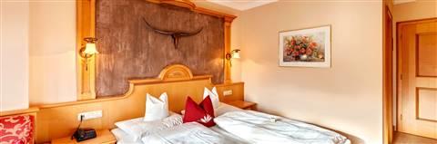 Komfort-Doppelzimmer Seeblick