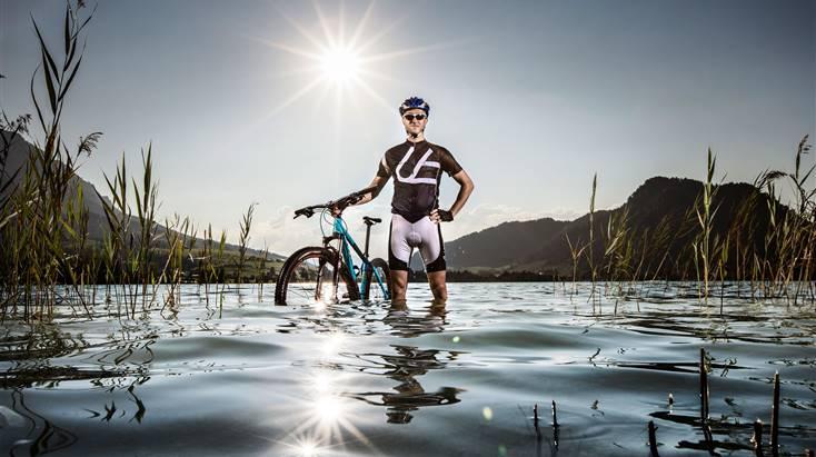 SPA & E-Bike