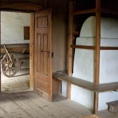 Bauernhofmuseum-Kramsach